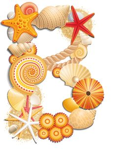 Beach letter s clipart individual graphic free stock 236 Best Letter \