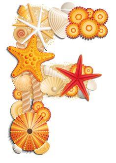 Beach letter s clipart individual image royalty free 215 Best Letter \