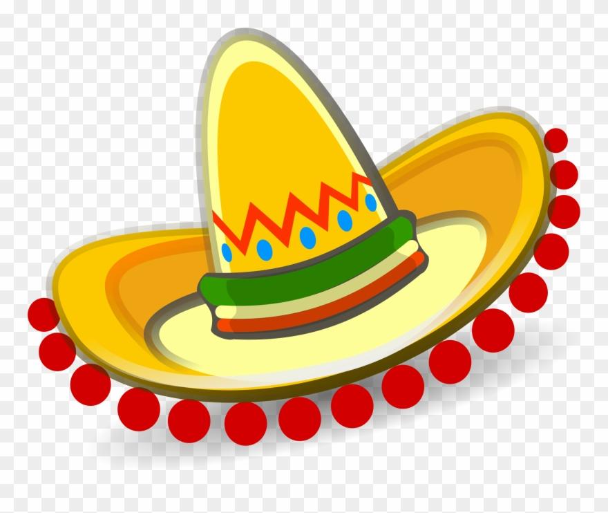 Beach mexican guy clipart clipart stock Clip Art Mexican Sombreros Www Graduation Party - Sombrero Clip Art ... clipart stock