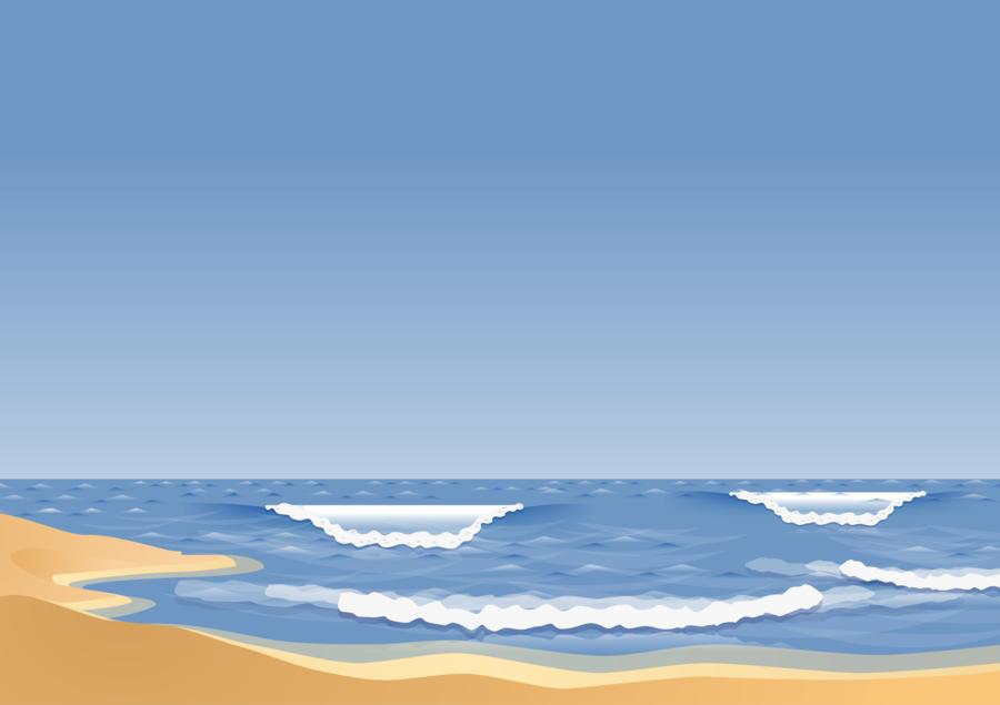 Beach sky clipart banner Cloud Clipart clipart - Beach, Sky, Water, transparent clip art banner