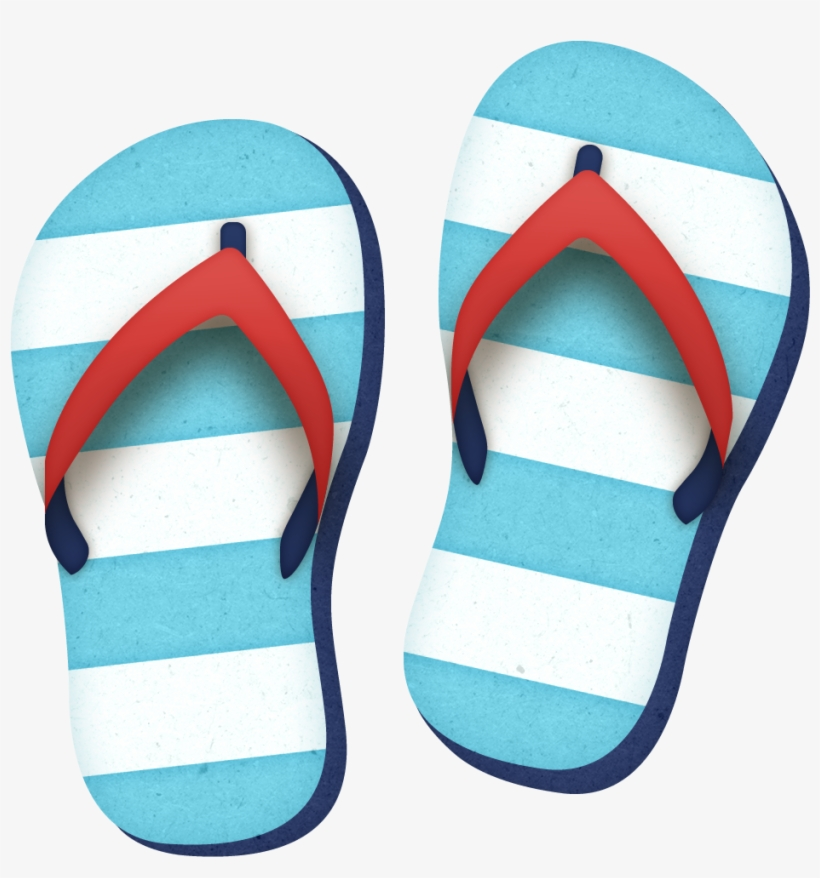 Beach slippers clipart clipart library library Beach Slippers On Shabby Summer Background Royalty - Slippers ... clipart library library