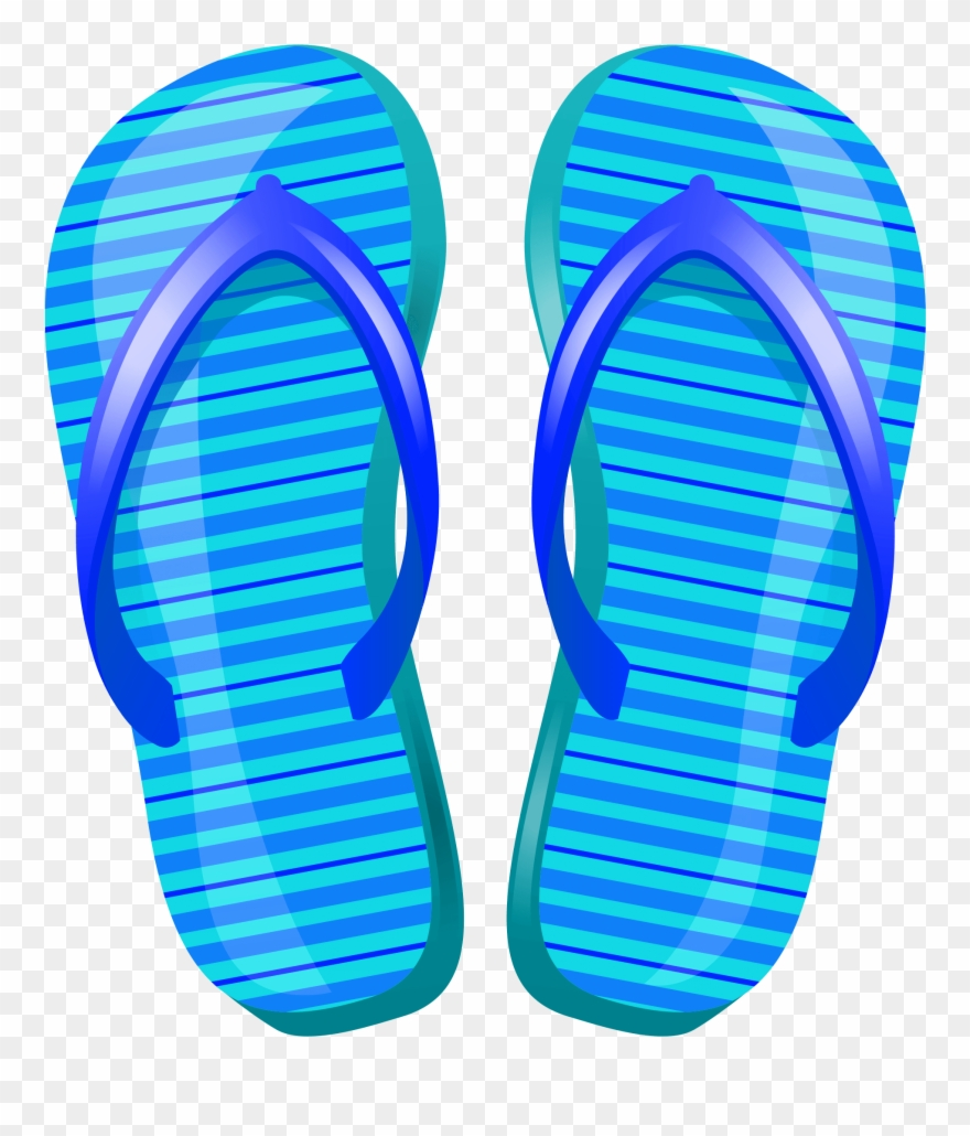 Beach slippers clipart clip art free download Jpg Library Beach Slippers Clip Art Free Download Library - Beach ... clip art free download