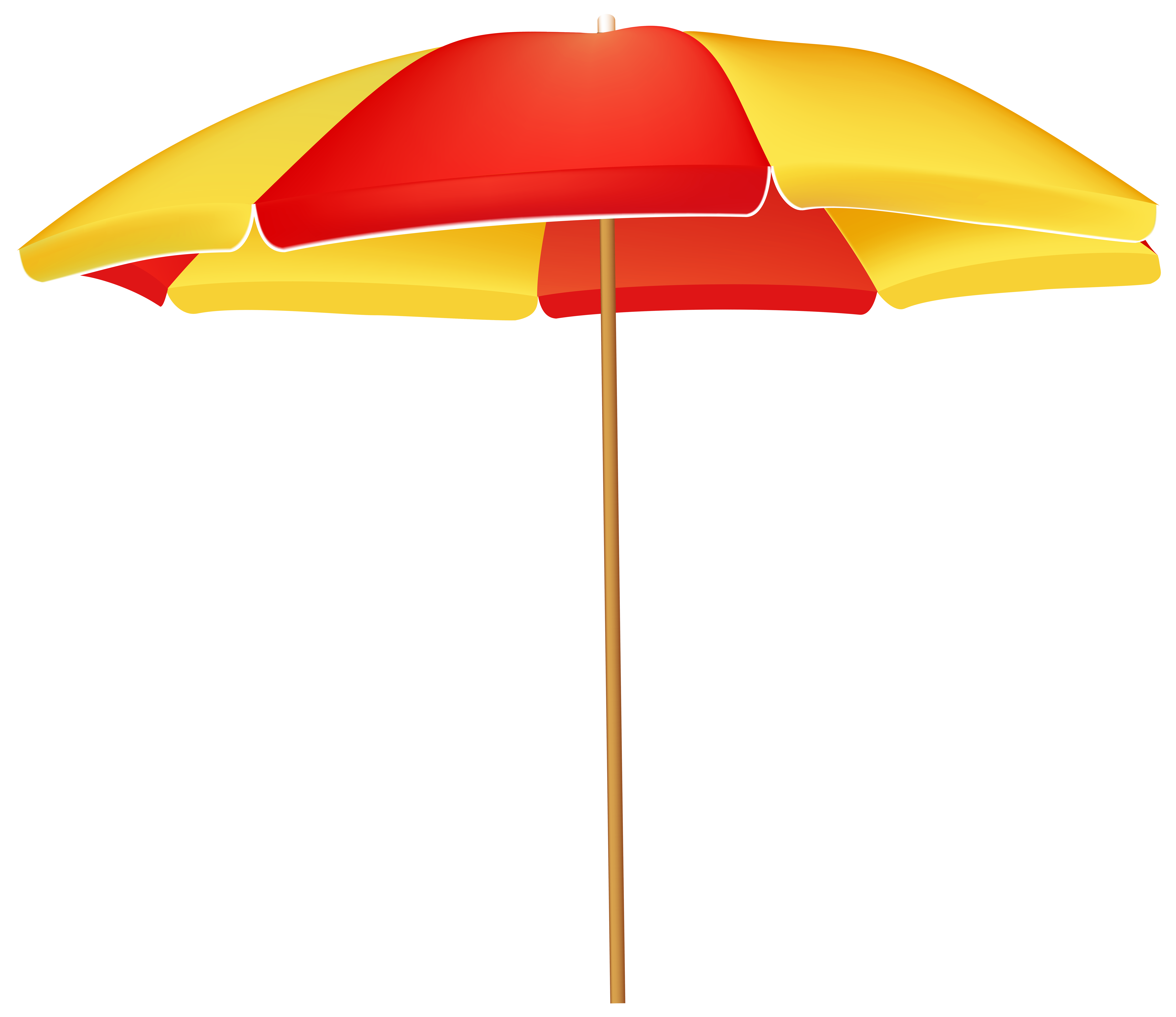 Shade from sun clipart clip art freeuse Beach Umbrella Silhouette at GetDrawings.com | Free for personal use ... clip art freeuse