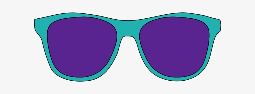 Beach sunglasses clipart vector transparent stock Sunglasses Clipart Summer Beach Clip Art Cartoon Glasses - Free ... vector transparent stock