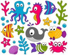 Beach themed cliparts png free Beach themed borders clip art - Clip Art Library png free