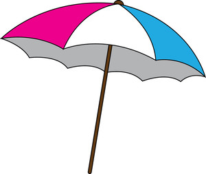 Summer umbrella clipart jpg stock Free Beach Umbrella Cliparts, Download Free Clip Art, Free Clip Art ... jpg stock