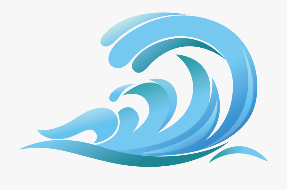 Beach wave clipart banner library download Splash Clipart Beach Wave - Clipart Transparent Water Splash #358924 ... banner library download