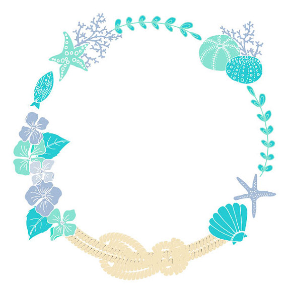 Beach wedding images clipart clipart library download Free Nautical Wedding Cliparts, Download Free Clip Art, Free Clip ... clipart library download