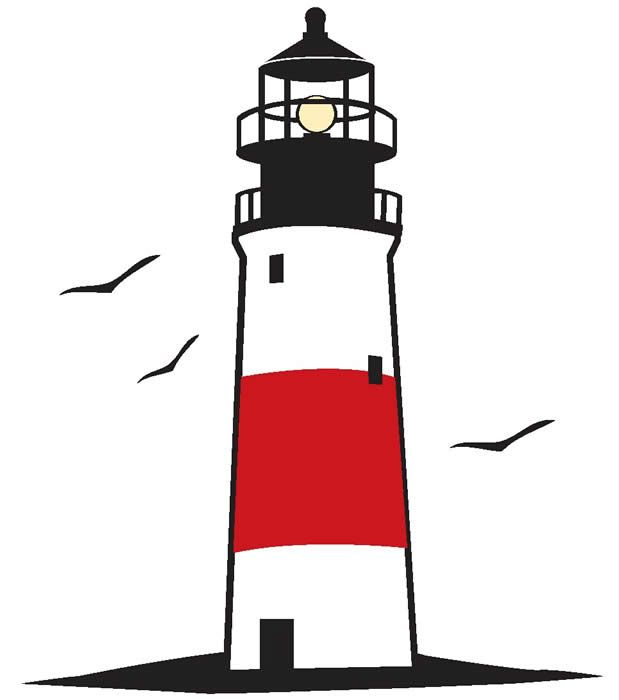 Beacon of hope clipart free picture transparent download Lighthouse Clipart Free Clip Art Images | icons | Lighthouse clipart ... picture transparent download