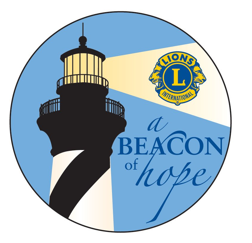 Beacon of hope clipart free png free library Lions Club Logo Clipart | Free download best Lions Club Logo Clipart ... png free library