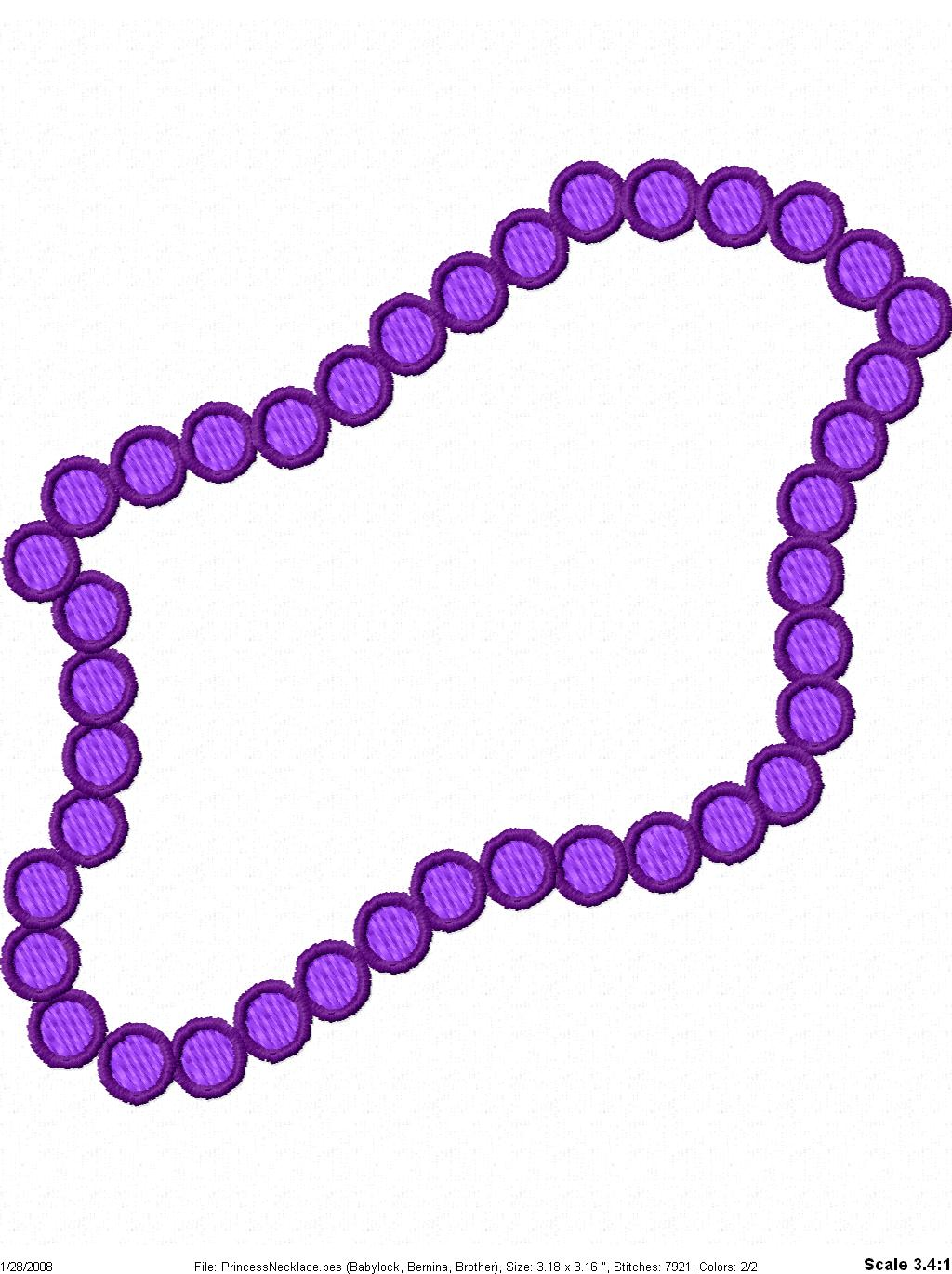 Necklace clipart free clipart transparent download Free Bead Cliparts, Download Free Clip Art, Free Clip Art on Clipart ... clipart transparent download