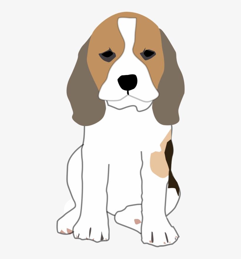Bealge clipart svg royalty free stock Beagle Clipart Baby Puppy - Beagle Clip Art - Free Transparent PNG ... svg royalty free stock