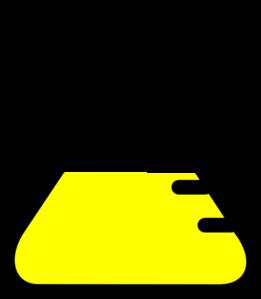 Beaker clipart hd vector library download Beaker clip art - vector clip art online, royalty free & public ... vector library download