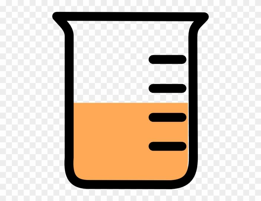 Beaker images clipart vector free stock Beaker Clip Art - Beaker Clipart Png Transparent Png (#81984 ... vector free stock
