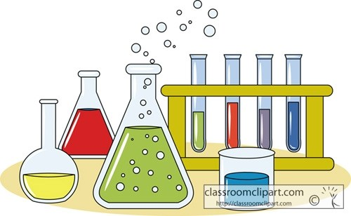 Beakers and test tubes clipart clip royalty free stock Beakers and test tubes clipart 3 » Clipart Portal clip royalty free stock