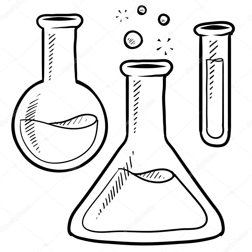 Scientific bubbling flask black and white free clipart clipart black and white Beaker Clipart Black And White | Free download best Beaker Clipart ... clipart black and white