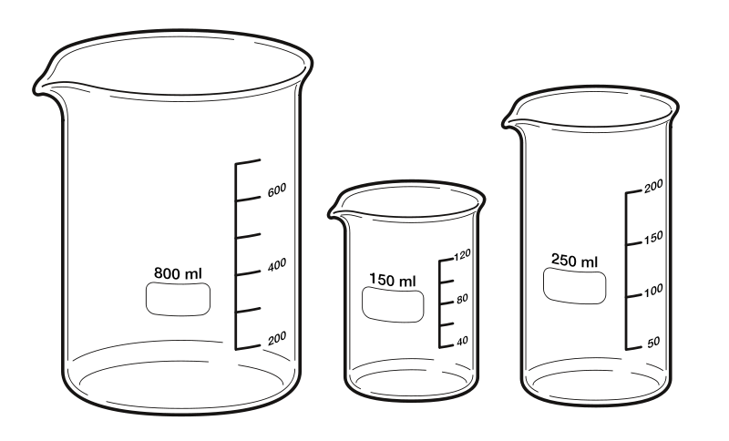 Beakers pictures clipart jpg royalty free library Free Clipart: Beakers | Magirly jpg royalty free library