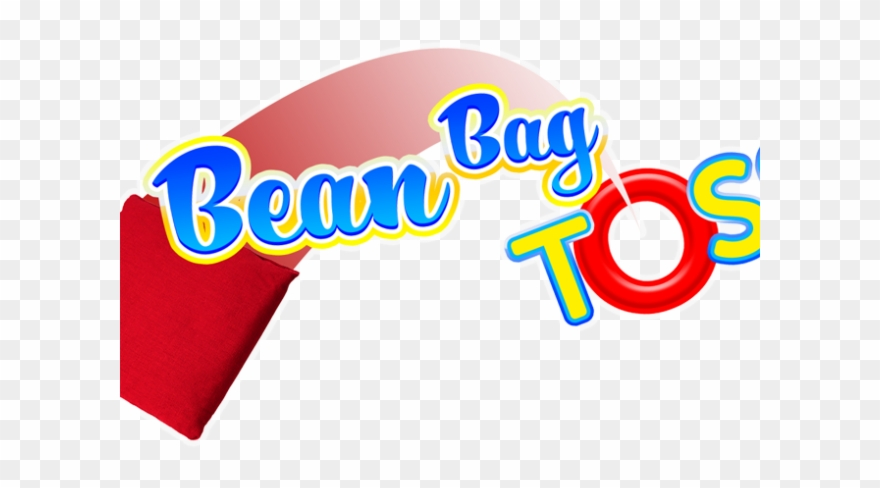 Bean bag toss pictures clipart picture transparent download Bean Bag Toss Clipart - Bean Bag Toss Logo - Png Download (#907902 ... picture transparent download