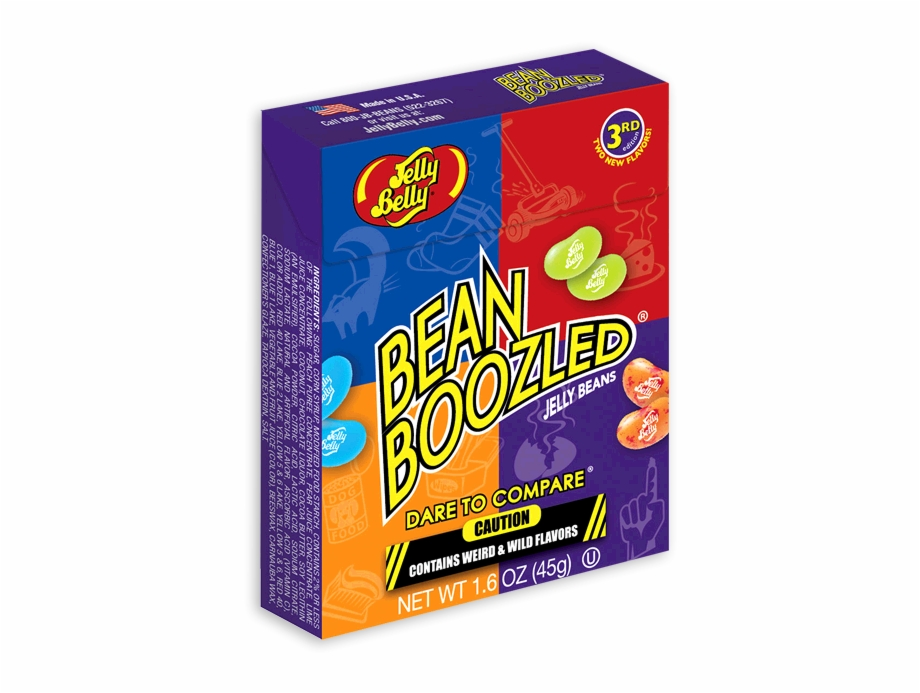 Bean boozled clipart svg transparent library Have You Been Bean Boozled The Argument For Co-location - Bean ... svg transparent library