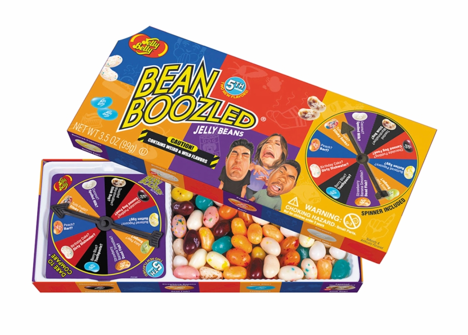 Bean boozled clipart picture transparent Bean Boozled 5th Edition Free PNG Images & Clipart Download #3015639 ... picture transparent