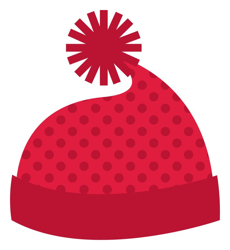 Beanie clipart red svg library download Winter Hat Clipart | Free download best Winter Hat Clipart on ... svg library download