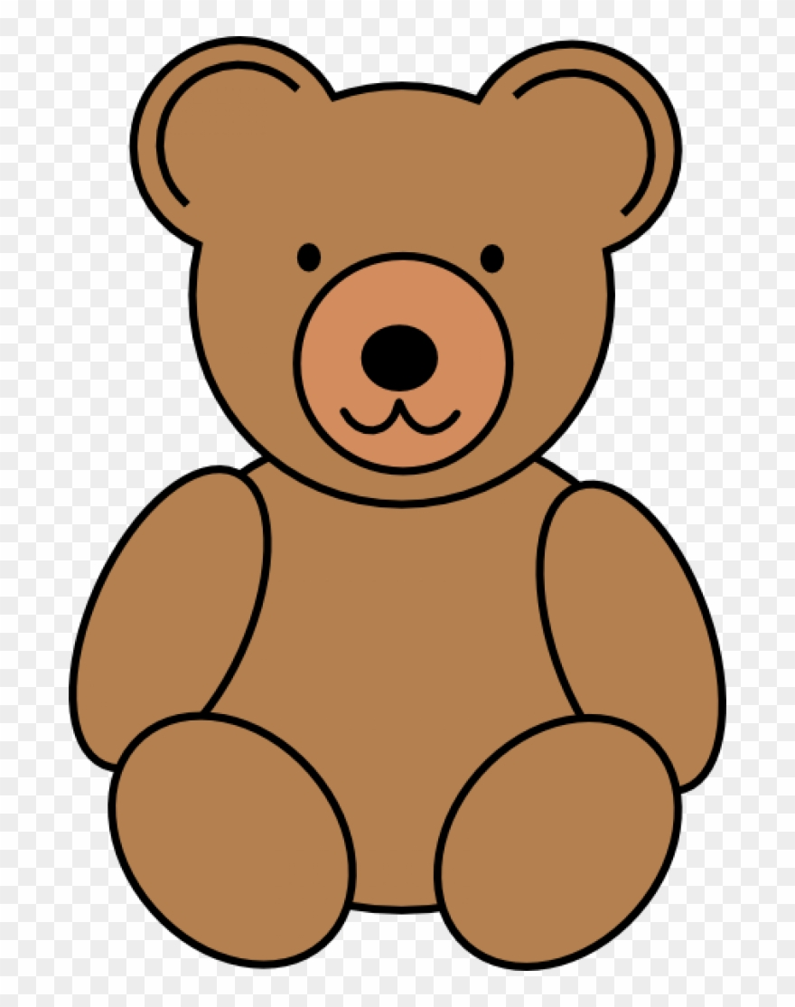 Bear baby clipart image transparent download Permalink To Baby Bear Clipart Bear Clipart - Teddy Bear Clipart ... image transparent download