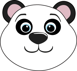Bear clipart face svg download Free Bear Face Cliparts, Download Free Clip Art, Free Clip Art on ... svg download