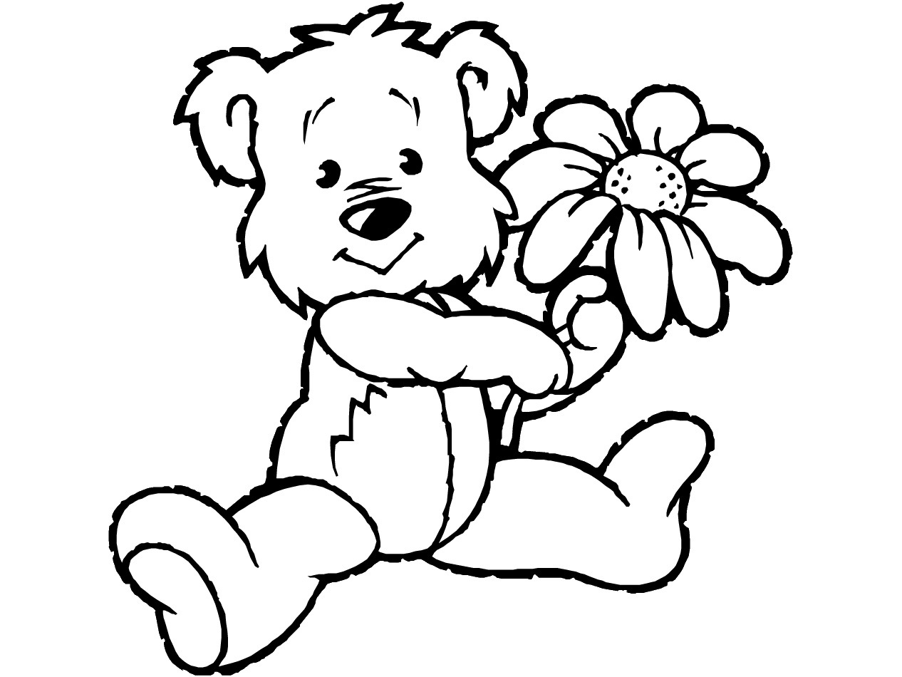 Bear clipart google coloring page clip art royalty free stock Great Bear Coloring Page By Bear Coloring Page Preschool with HD ... clip art royalty free stock