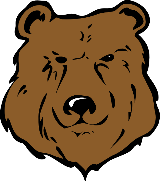 Bear clipart with fish stock Brown Bear Brown Bear Clipart at GetDrawings.com | Free for personal ... stock
