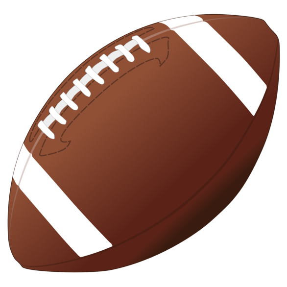 Football shape clipart clipart freeuse download Football Laces Logo | Clipart Panda - Free Clipart Images clipart freeuse download