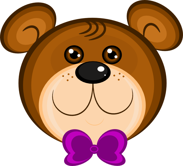 Bear halloween clipart jpg free download Free teddy bear clipart 2 - Clipartix jpg free download