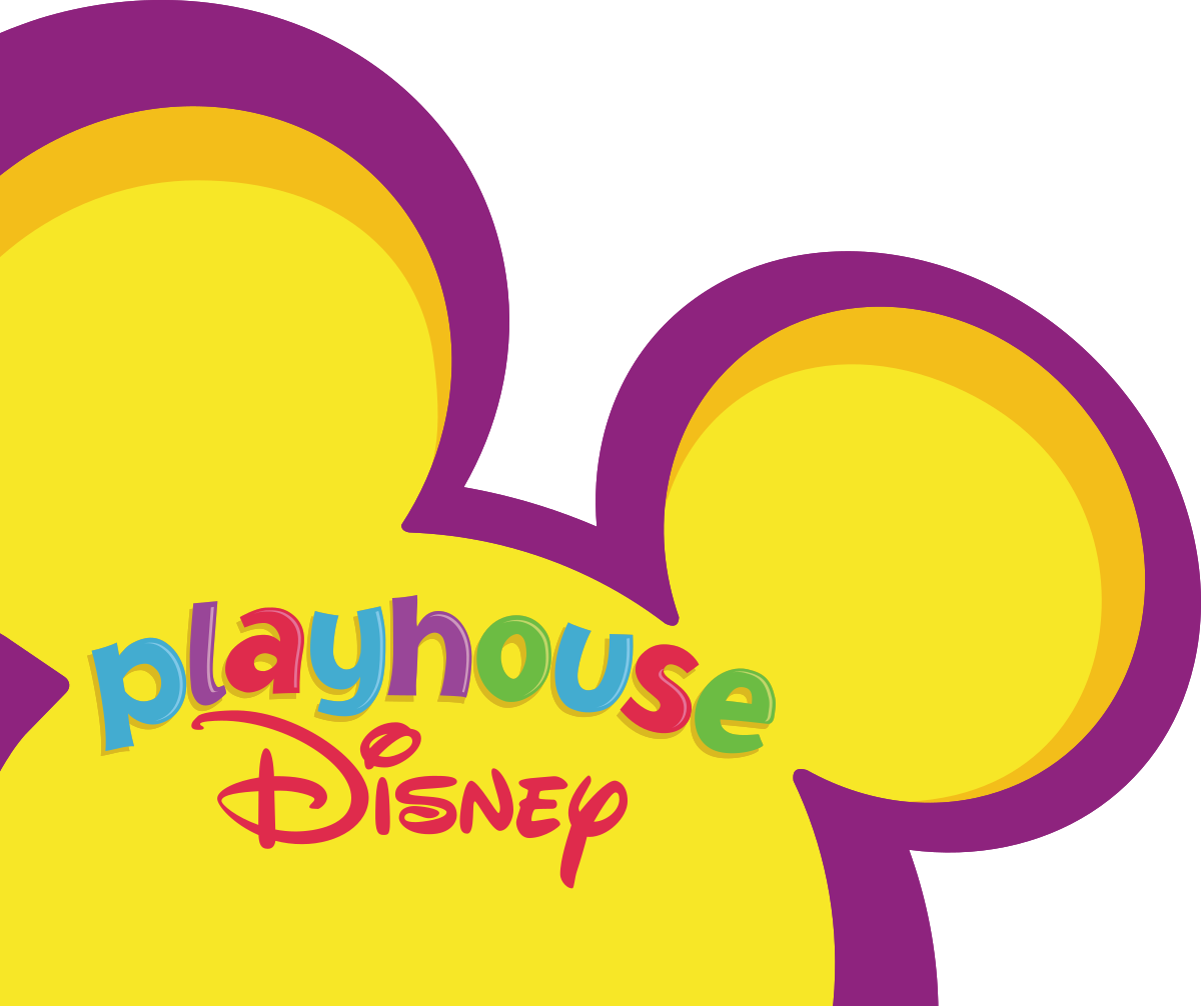Bear inthe big blue house clipart clip library stock Playhouse Disney - Wikipedia clip library stock