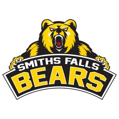 Bear running graduate clipart banner download Smiths Falls Bears (@SFBears) | Twitter banner download