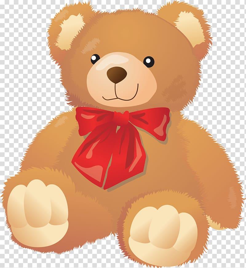 Bear stuffed clipart clipart freeuse library Teddy bear Stuffed Animals & Cuddly Toys , cute bear transparent ... clipart freeuse library