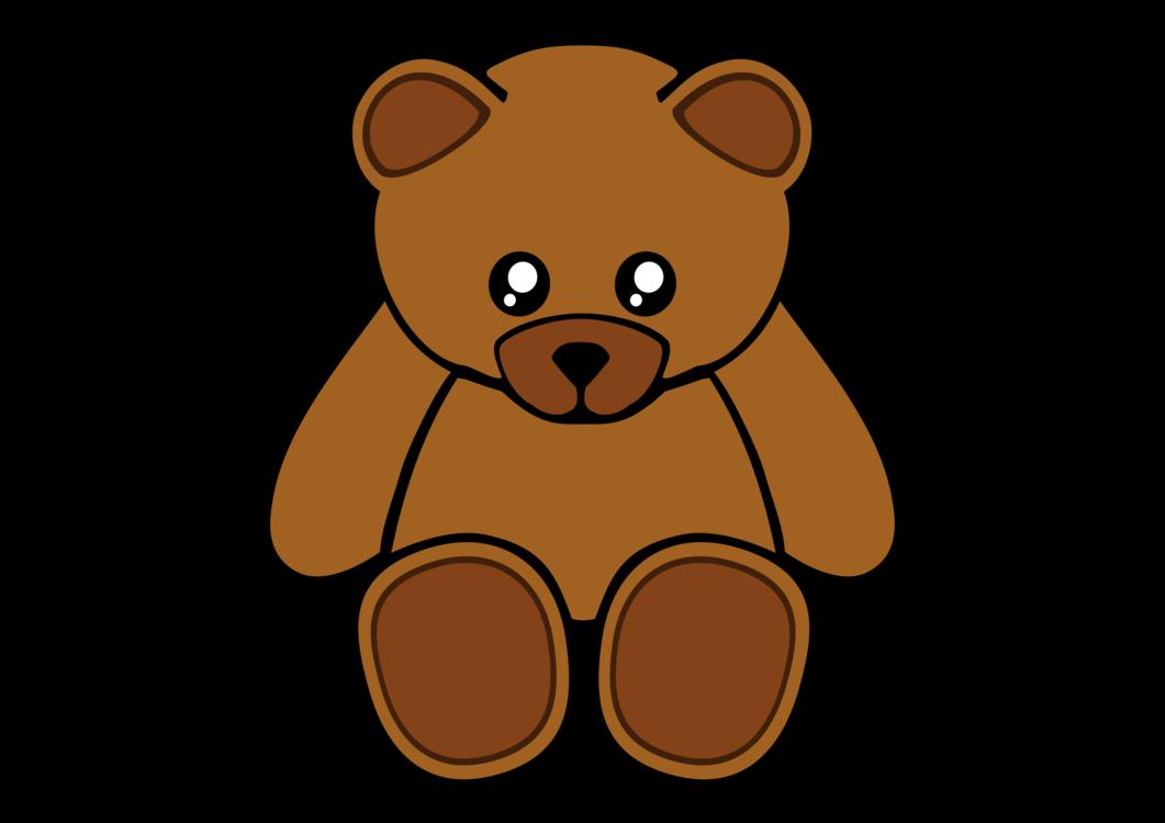 Bear stuffed clipart clip art freeuse download Teddy Bear,Carnivoran,Bear Clipart - Royalty Free SVG / Transparent ... clip art freeuse download