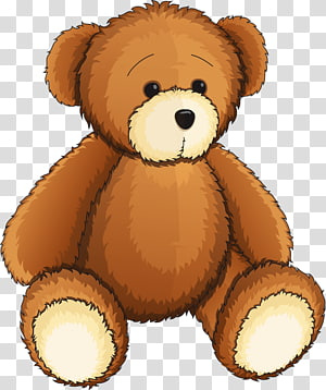 Bear stuffed clipart clip library library Teddy bear Giant panda , teddy bear transparent background PNG ... clip library library