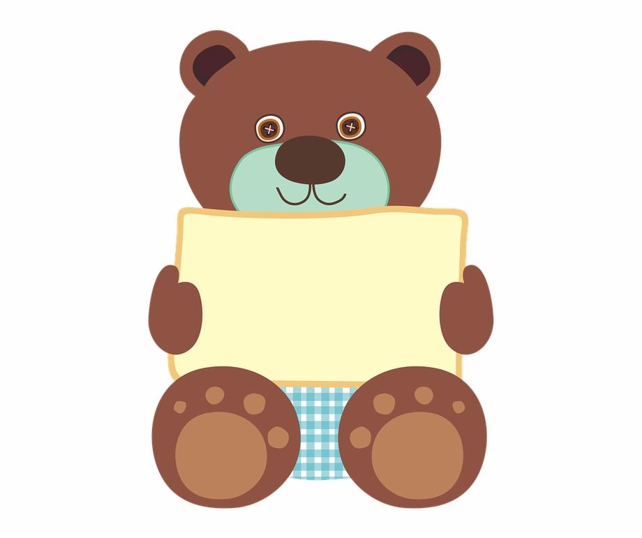 Bear stuffed clipart image royalty free library Teddy Bear, Stuffed Toy, Teddy, Cute, Toys, Plush - Bicho De Pelucia ... image royalty free library