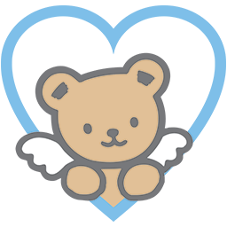 Bear with blue heart clipart clip library download Bear Blue Heart Emoticons for Facebook, Email & SMS | ID#: 1035 ... clip library download