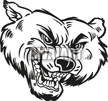 Bearcat clipart images png freeuse Bearcat clipart » Clipart Station png freeuse