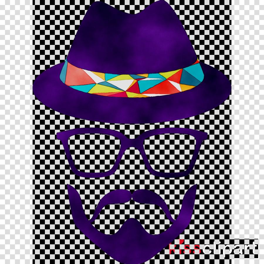 Beard clipart hipster hat banner freeuse Cowboy Hat clipart - Beard, Hipster, Fashion, transparent clip art banner freeuse