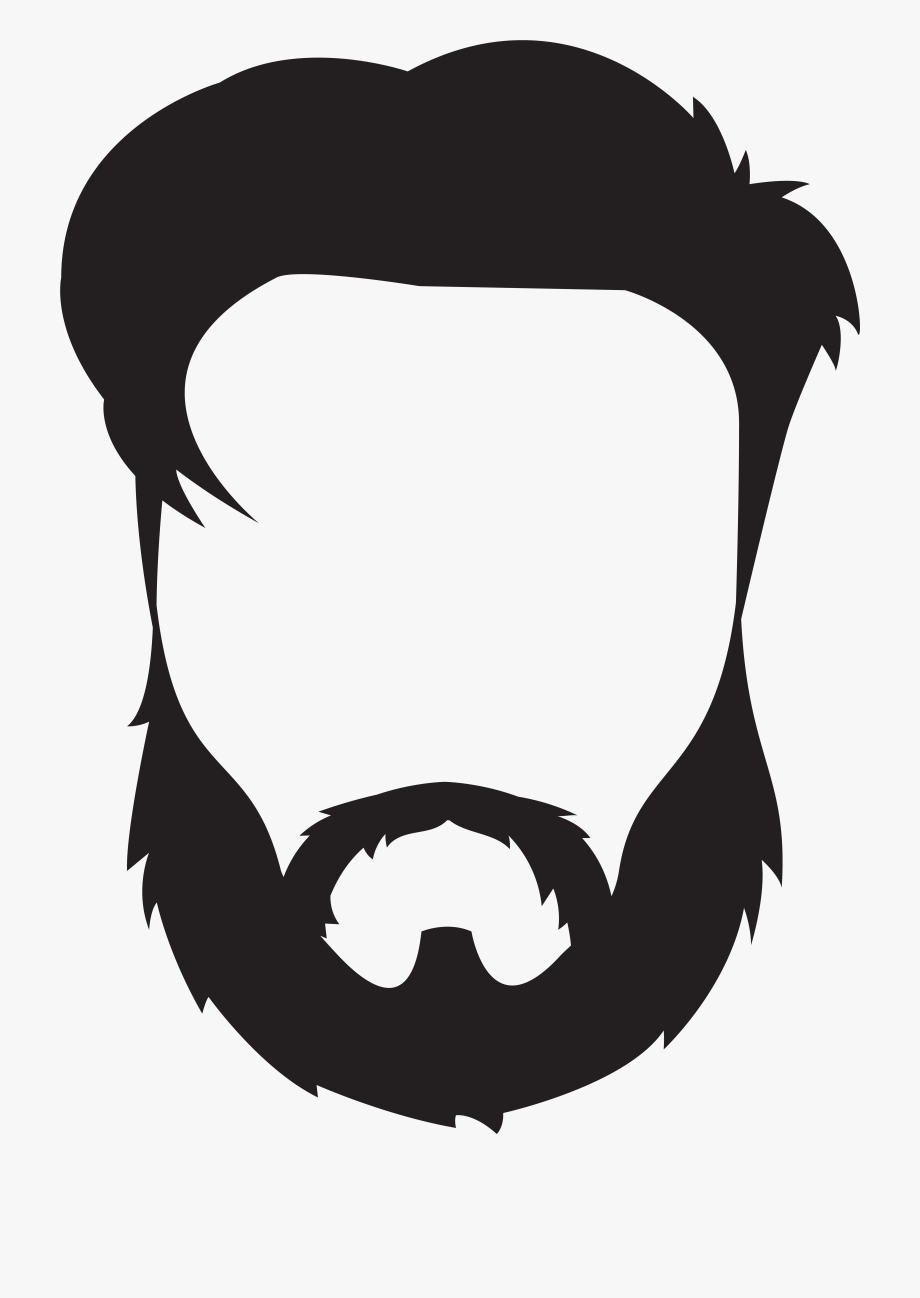 Beard clipart images banner download Man Hair Beard Mustache Png Clip Art Image - Man With Beard Clipart ... banner download