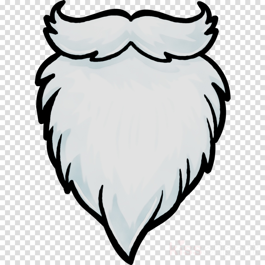 Beard clipart images picture freeuse Santa Claus Cartoon clipart - Beard, Face, White, transparent clip art picture freeuse
