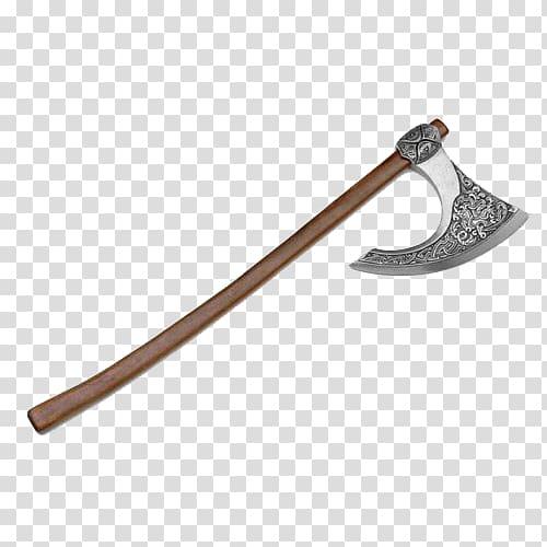 Bearded axe clipart clip freeuse library Battle axe Scandinavia Dane axe Vikings, Axe transparent background ... clip freeuse library