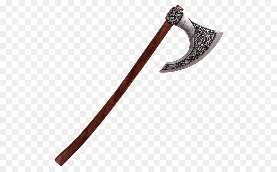 Bearded axe clipart svg free stock Dane Axe Weapon png download - 555*555 - Free Transparent Dane Axe ... svg free stock
