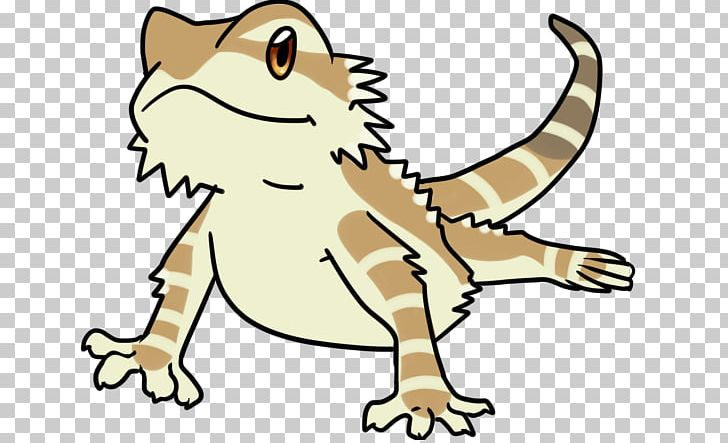 Bearded dragon clipart clip free download Lizard Bearded Dragon Drawing Reptile PNG, Clipart, Animal Figure ... clip free download