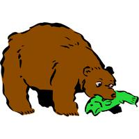 Bears eat fish clipart image library Download Fish Category Png, Clipart and Icons | FreePngClipart image library