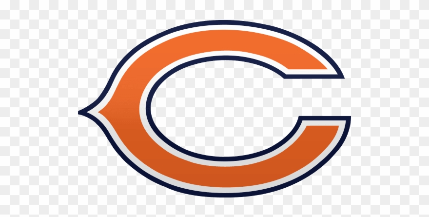 Bears logo clipart clipart royalty free download Chicago Bears Schedule, Stats, Roster, News And More - Chicago Bears ... clipart royalty free download
