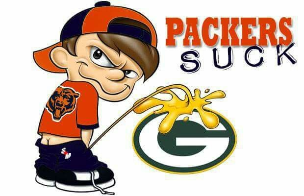 Bears packers clipart svg free library Pin by Patrick Pahl on Bears | Bears packers, Chicago bears, Bears ... svg free library