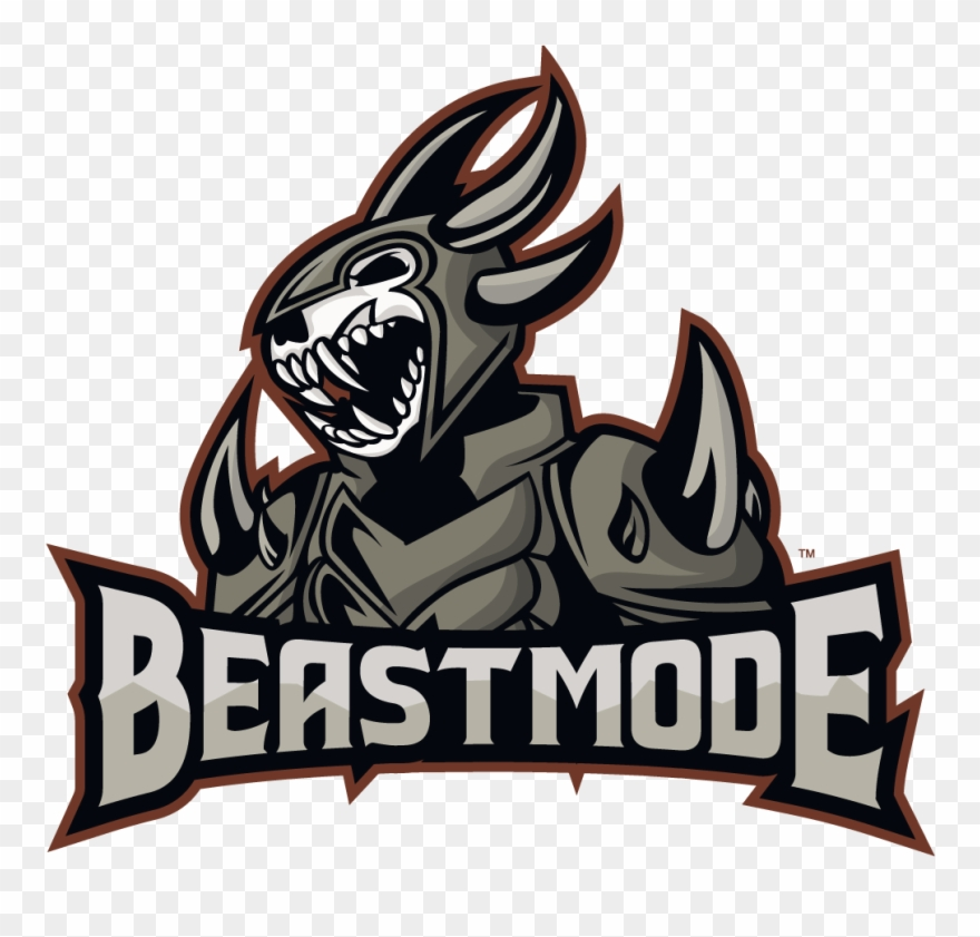 Beast mode clipart jpg free library Beast Mode Clipart - Png Download (#3138629) - PinClipart jpg free library