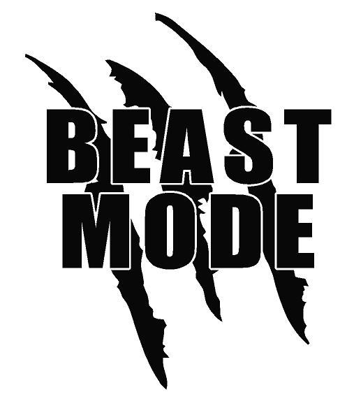 Beast mode clipart clip transparent stock Beast mode clipart 7 » Clipart Portal clip transparent stock